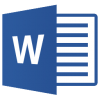 Microsoft Office Word 2016