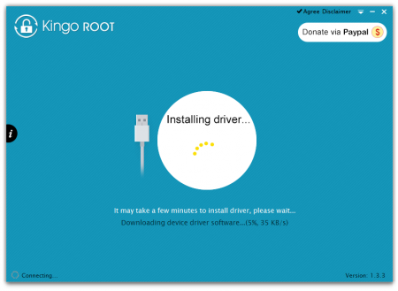 """One-Click Root: KingoRoot is a one-click rooting solution. Whether you are using the  Android APK for the desktop app, KingoRoot will always require one click or tap of aUnique Kingo SuperUser: KingoRoot has its own branded SuperUser version named """" Kingo,"""" meaning you won't be finding the..."""